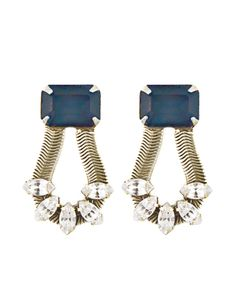 Loren Hope Clara Earrings.