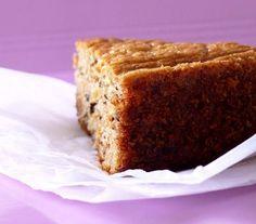 SCD Fig & Walnut Bread
