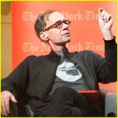 #David Carr's killer Revealed, New York Times Columnist Was Fighting with Lung Cancer --- More News at : http://RepinCeleb.com  #celebnews #repinceleb #CelebNews