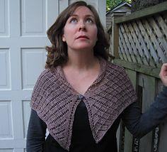 Ravelry: Lazy Day Lace Shawl pattern by Mary Keenan