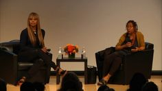 Laverne Cox & Bell Hooks - Cover