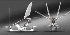 Разработчик «летающего мотоцикла» Hoversurf хочет запустить в Москве дроны-такси в 2018 годуhttp://bit.ly/2u2g1NX