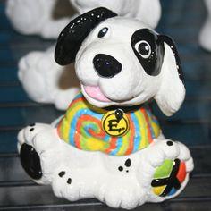Hippy EZ the Dog