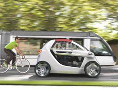 Fiat Zero Concept by Tigran Lalayan at Coroflot.com