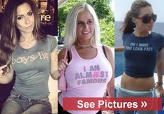 Hilarious T-Shirts That Are The Very Definition of 'Fail' | CrowdyFan T Shirt Costumes, Adult Costumes, Famous Saints, Best Dance, Almost Famous, Cute Tshirts, Fails, Black Women, Hilarious