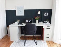 Mein neues Home Office. | hej.de