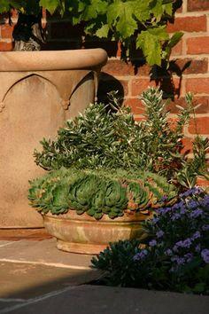 Planter by Italian Terrace