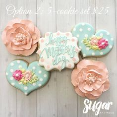 Mother's Day Specials! VERY LIMITED... - Sugar by Lyndsie