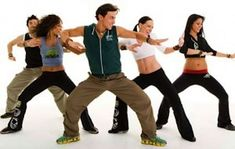 Zumba Zumba Zumba Lose Weight
