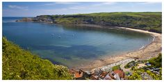 Runswick Bay Seaside Towns, North Yorkshire, Dog Friends, Google Images, Touring, Places Ive Been, Road Trip, Coast, Camping