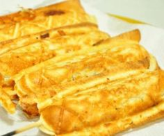 Revenue Crepe Swiss - Recipes Show