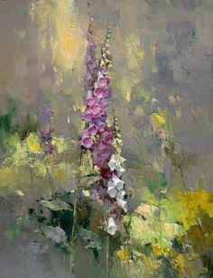 Alexi Zaitsev 1959 | Russian impressionist | Tutt'Art@ | Pittura * Scultura * Poesia * Musica |