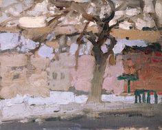 Buryatian artist Bato Dugarzhapov (b1966; Duldurga, Chita Region, Siberia, The Republic of Buryatia,  Russia)