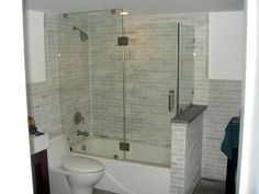 small tubs shower combo | One Piece Shower Tub Combo