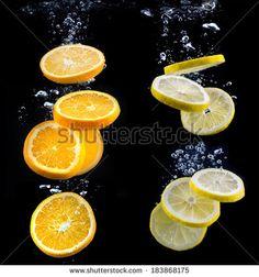 Zitronen Stockfotografie | Shutterstock
