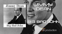 Best Of Jimmy Dean - Big Playlist - Big Bad John