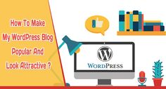 WordPress could be a powerful blogging platform, and lots of thousands of individuals begin a WordPress diary each day – whether or not it's self-hosted on your own net server or with a free WordPress.com blog.