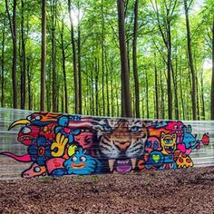 My first time trying 'cellograffiti' 😬(swipe for more details!) I'm obsessed with spraypainting so I went out to the forest and practiced… Doodle Art Drawing, Art Drawings, Doddle Art, Doodle Inspiration, Modern Artists, Street Art Graffiti, Mural Art, Some Pictures, Anime Naruto