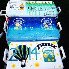 Firefly 2014 Coolers !