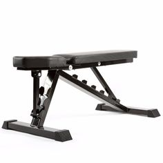 Banco de entrenamiento multifunción Heavy Duty, modelo 102 Adjustable Weight Bench, Gym Machines, Weight Benches, Power Rack, My Gym, Garage Gym, At Home Gym, Drafting Desk, Gym Workouts