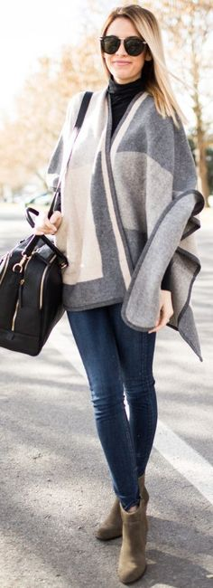 A Casual Winter Day   Ivory Lane #casual