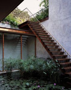 House on Pali Hill / Studio Mumbai House on Pali Hill / Studio Mumbai – ArchDaily