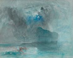 Buy Dark Brown Framed Canvas The Courtauld Gallery, Joseph Mallord William Turner - On Lake Lucerne Looking Towards Fluelen Print from our Prints range at John Lewis. Joseph Mallord William Turner, Covent Garden, Watercolor Landscape Paintings, Landscape Art, Sea Paintings, Abstract Paintings, Art Romantique, Turner Watercolors, Romanticism Artists