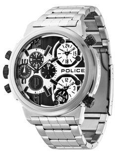 POLICE PYTHON Watch | P13595JS04M