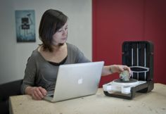 Photon 3D Scanner Will Let You Turn Real Objects Into Printable Objects