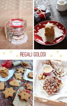 Home Shabby Home: Idee per regali handmade - Natale 2013