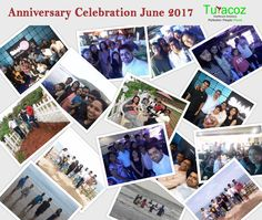 #TuracozHealthcareSolution, #TuracozSkillDevelopmentProgram & #WinzDiabetes has achieved yet another milestone by #Celebrating its #WorkAnniversary. An organization is the reflection of its #WorkCulture. We want to thank #OurTeam for their #Dedication and #Support. Without their time and #Efforts this wouldn't have been possible.