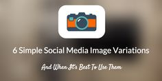 pablo social media image options