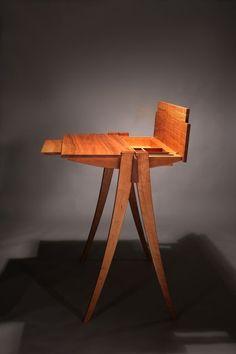 Standing Desk by Robert Spangler