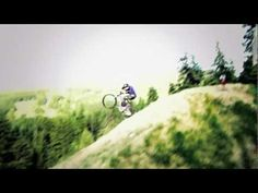 Red Bull Joyride 2012  - Anthony Messere MTB Phenomenon