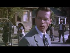 """""""L.A. Confidential"""" (1997) / Director: Curtis Hanson / Writers: James Ellroy (novel), Brian Helgeland (screenplay) / Stars: Kevin Spacey, Russell Crowe, Guy Pearce #trailer"""