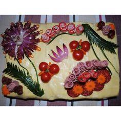 Sós kenyértorta Recept képpel - Mindmegette.hu - Receptek Cake, Desserts, Food, Pie, Postres, Mudpie, Deserts, Cakes, Hoods