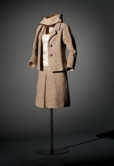 Day suit 1962