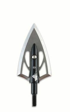 Silver Flame aka German Kinetics broadheads are the best of the best - super sharp and extremely tough.