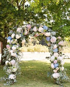 How gorgeous are the floral arch details full of powdery pastel blooms by @cherriesflowers from this @lrelyeaevents wedding! || Planning & Design: @lrelyeaevents | Venue: Private Estate | Catering: @parkavecatering | Beverages: @libationsunlimited | Photography: @brookebeasleyphoto | Cinema: @weddingsonfilm | Florals: @cherriesflowers | Ceremony & Reception Music: The Duvets | Wedding Cake: @moustachebakedgood | Transportation: @beauwinetours | Hair & Makeup: @the_powder_room | Rentals…