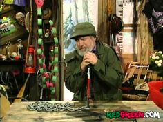 """The Red Green Show Ep 172 """"It's a Wonderful Red Green Christmas"""" Season) Green Christmas, Christmas Humor, The Red Green Show, Funny Things, Funny Stuff, Green Quotes, Classic Comedies, Organic Farming, Duct Tape"""