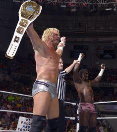 "Raw 9/15/14: Dolph Ziggler & ""R-Ziggler"" vs The Miz & ""Damien Mizdow"""