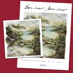"""I think """"Towers"""" is my favorite track. #boniver #music"""
