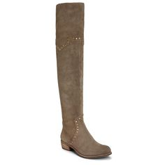 66ee499651f4 West Side Over The Knee Boot