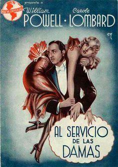 Al servicio de las damas (1936) tt0028010 P