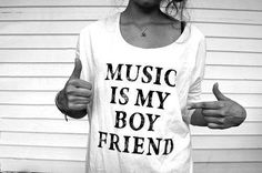 what is music for you?  #FlirtResponsibly
