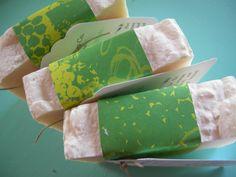 Sauvignon Blanc soap