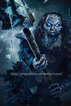 Robert Baratheon by ertacaltinoz on DeviantArt