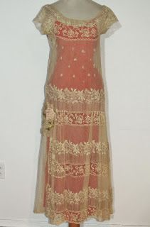 All The Pretty Dresses: Stunning Early 1920's Dress