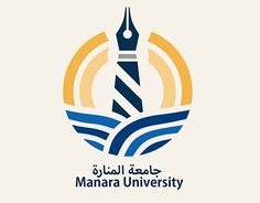 Manara University Logo on Behance Best Picture For education logo special For Your Taste You are loo Government Logo, Education Logo Design, Design Services, Union Logo, Library Logo, Academy Logo, University Logo, Branding, School Logo