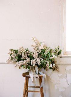 Wedding Floral Inspiration |
